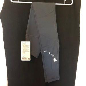 Lululemon Hawaii Exclusive Align Pants